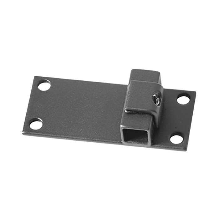 Single Tube Mounting Plate